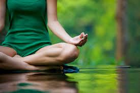 yoga buiten1
